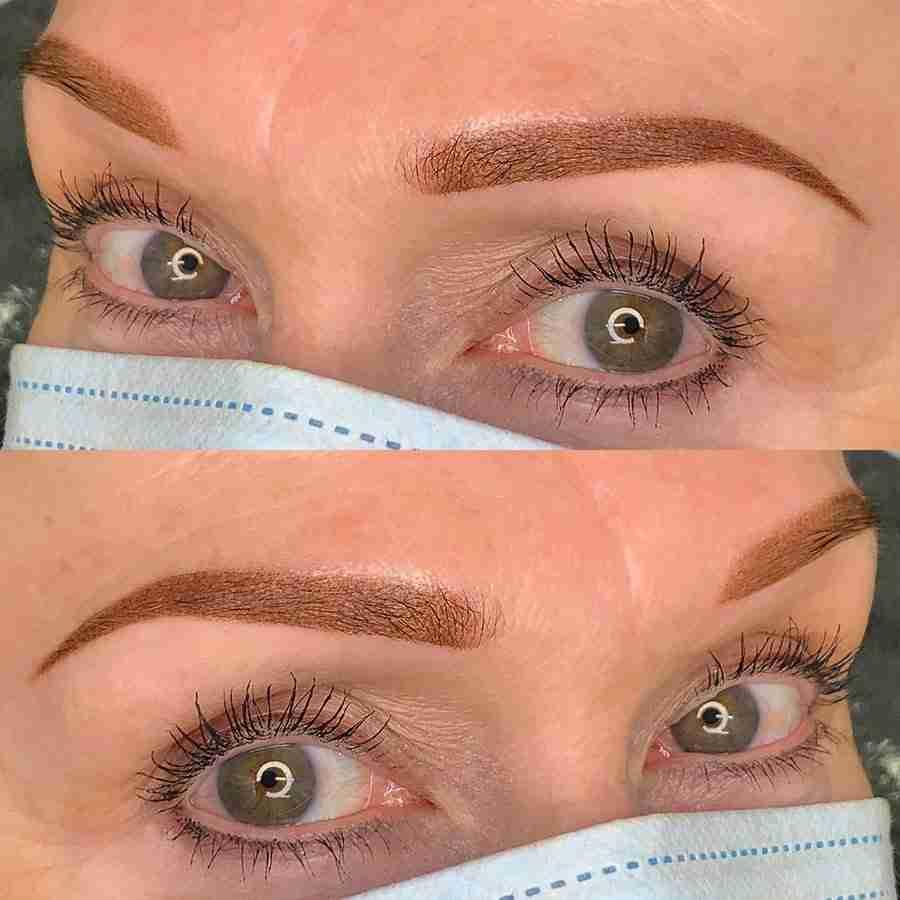 microshading permanent makeup