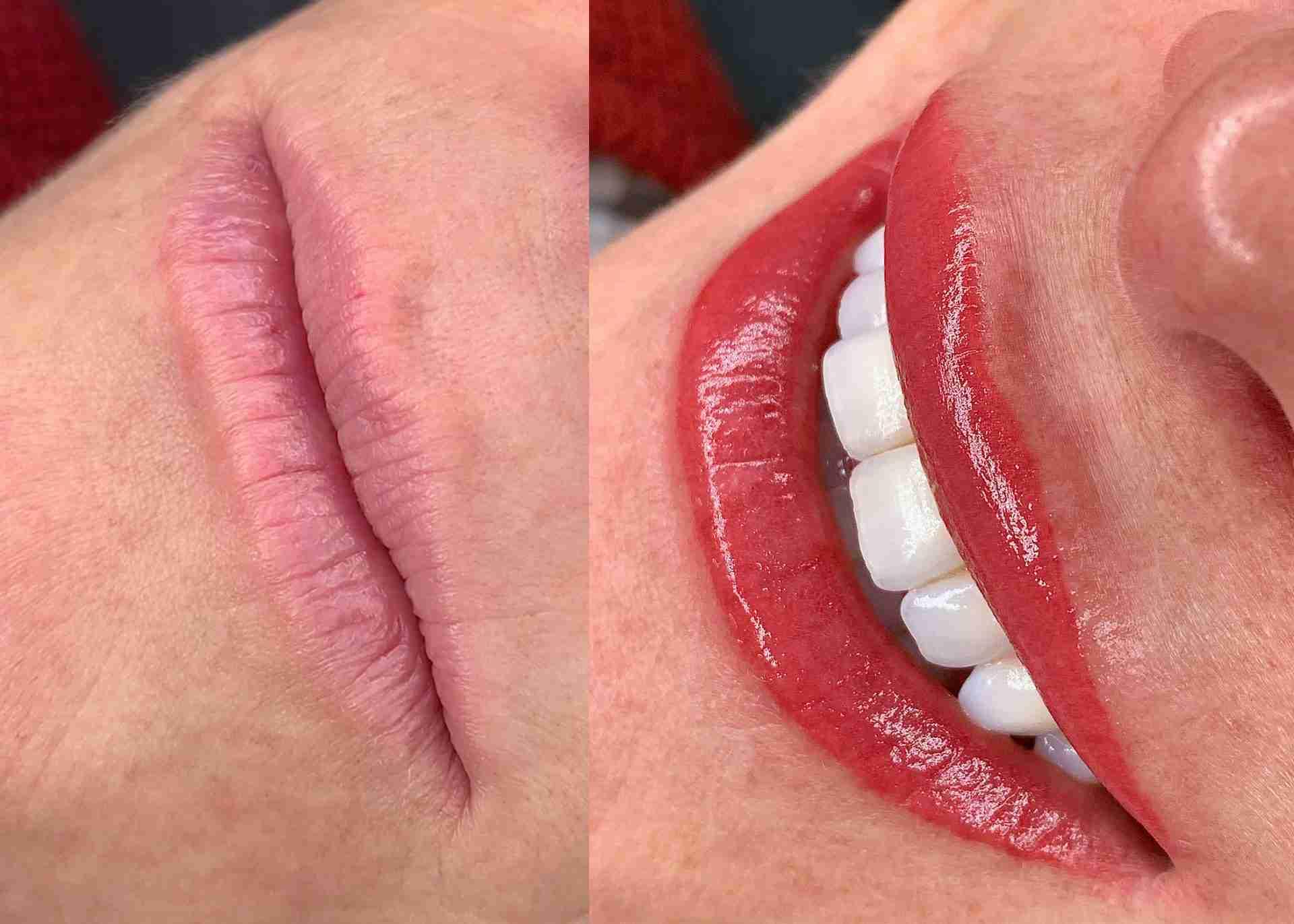 Lip Blushing Temecula Murrieta Menifee